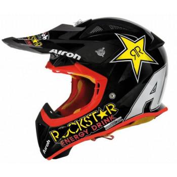 Мотошлем Airoh Aviator Rockstar M
