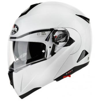 Мотошлем Airoh C100 White Gloss XL