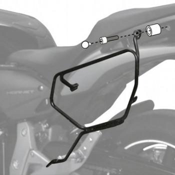 Специальный крепёж GIVI TE1107 для сумок EASYLOCK HONDA CB 600 F HORNET / ABS (07> 10)