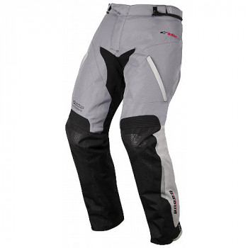 Мотобрюки Alpinestars Andes Grey-Black XL