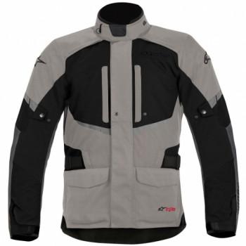 Мотокуртка Alpinestars Andes Grey-Black 3XL