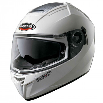 Мотошлем Caberg EGO White Metal M