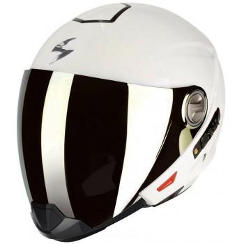Мотошлем Scorpion EXO-300 AIR White M