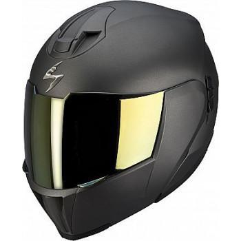 Мотошлем Scorpion EXO-910 AIR Solid Matt Black XL