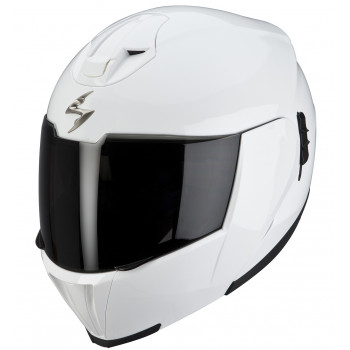 Мотошлем Scorpion EXO-910 AIR Solid White M