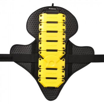 Мотозащита спины RS Taichi Flex Back Protector Yellow