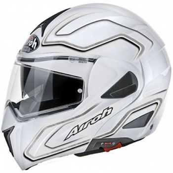 Мотошлем Airoh Miro XRP 600 White XL