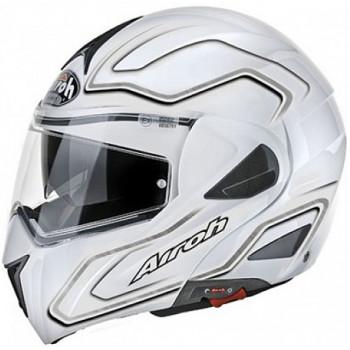Мотошлем Airoh Miro XRP 600 White 2XL