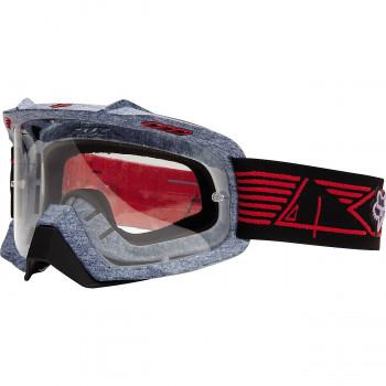 Кроссовые очки Fox AIRSPC Sand-Laguna Clear