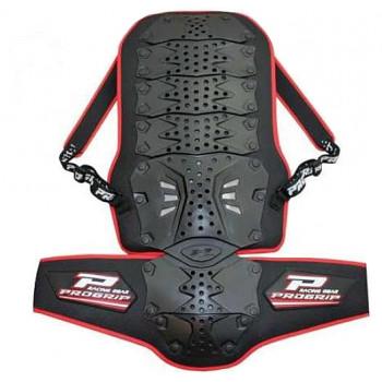 Защита спины ProGrip 5501 Black M-L