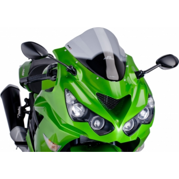 Ветровое стекло Puig Racing ZX-14R 06-13
