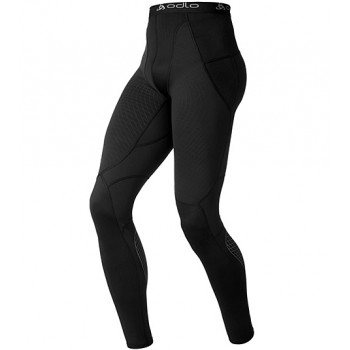 Термоштаны Odlo Pants Muscle Force Black M (2014)
