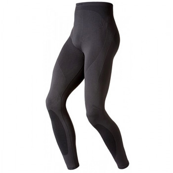 Термоштаны Odlo Pants Long Evolution Warm Castelrock-Black XL (2014)