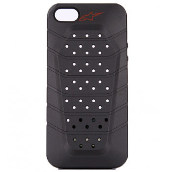 Чехол Alpinestars  на Iphone 5 BIONIC CASE 1014-94020-10
