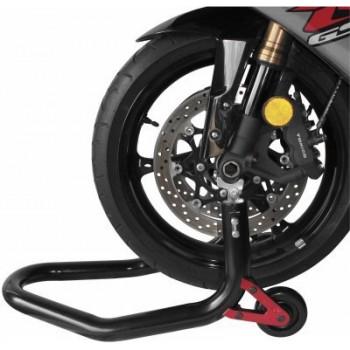 Подъемник под переднее колесо Vortex V3 (база бес колес) ST227