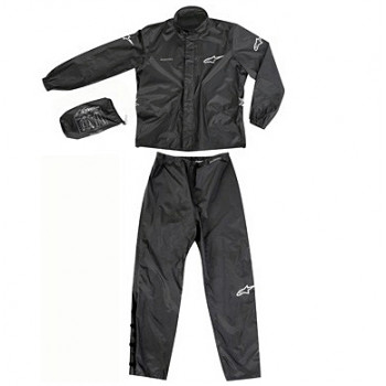 Мотодождевик Alpinestars Quick Seal Out Black 2XL