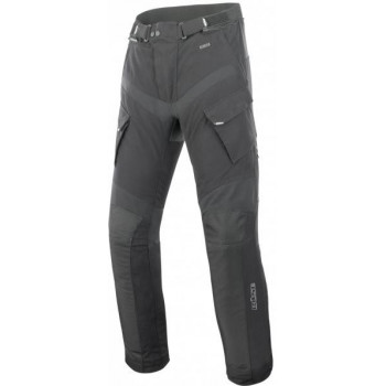 Мотоштаны Buse Open Road EVO 2013 Hose Black 60
