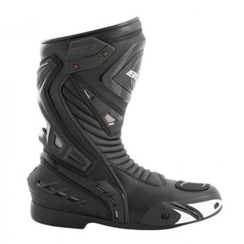 Мотоботы BUSE GP EVO Waterproof Black 47