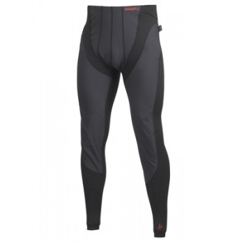 Термоштаны Craft Active Extreme WS Underpants M Black-Platinum S