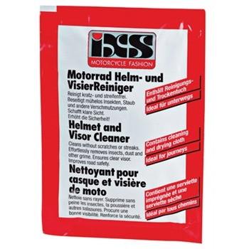 Средство по уходу за шлемом IXS Outdor (салфетки) X96451-000-60
