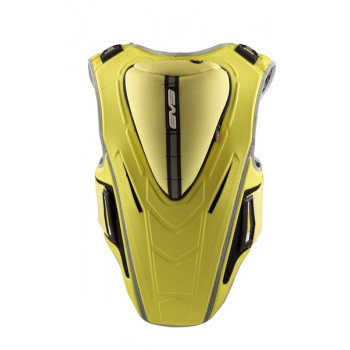 Защита спины EVS Street Vest Yellow L-XL
