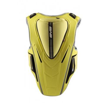 Защита спины EVS Street Vest Yellow S-M