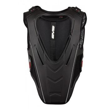 Защита спины EVS Street Vest Black S-M