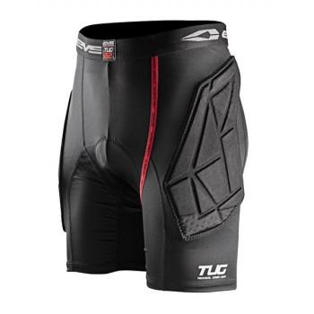Защитные шорты EVS TUG Padded Black XL