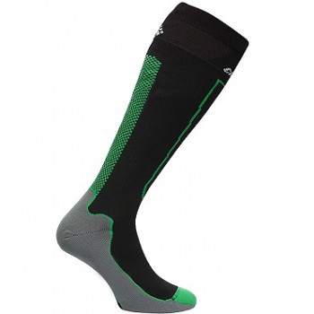 Носки Craft Active Alpine Sock Black 34-36