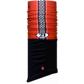 Головной убор Buff Cyclone Miu-Black Windstopper