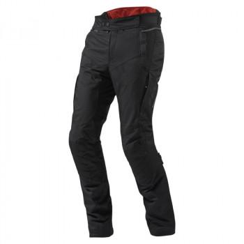 Мотоштаны REVIT VAPOR текстиль Black 2XL