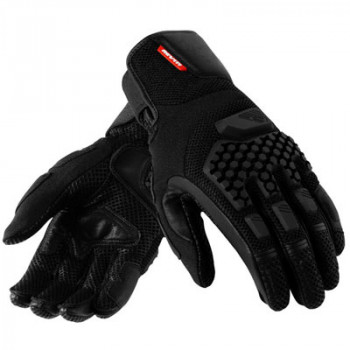 Мотоперчатки REVIT Sand Pro Black M