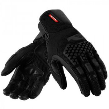 Мотоперчатки REVIT Sand Pro Black 2XL