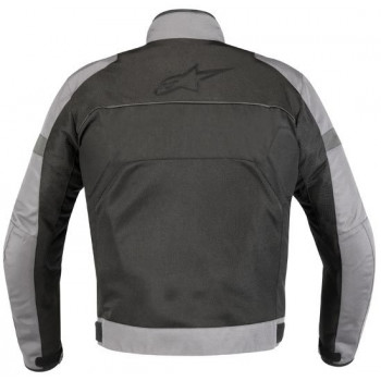 фото 2 Мотокуртки Мотокуртка Alpinestars XENON AIR 921 Black-Grey XL