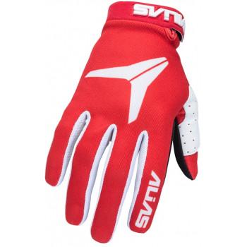 Мотоперчатки Alias AKA Red-White XL (2015)