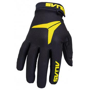 Мотоперчатки Alias AKA Black-Neon Yellow M (2015)
