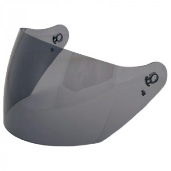 Визор на шлем IXS HX 220A-226+340A-342A тёмный
