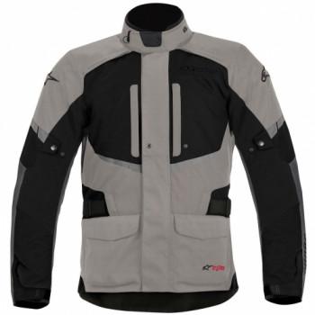 Мотокуртка Alpinestars Andes Grey-Black 4XL