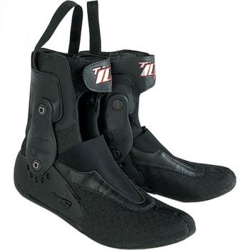 Запчасти для мотобот Alpinestars Tech10 Inner Shoe Black 11