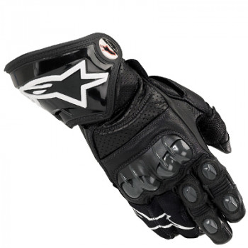 Мотоперчатки Alpinestars GP Tech Black S