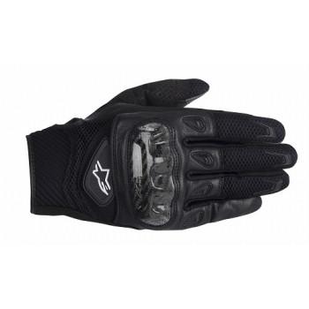 Мотоперчатки Alpinestars SMX-2 Air Carbon Black M