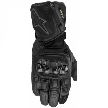Мотоперчатки Alpinestars Tech Road Gore-Tex Black XL