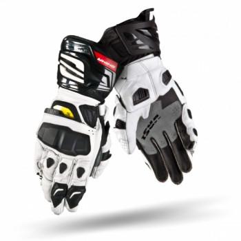 Мотоперчатки Shima VRS-1 White L