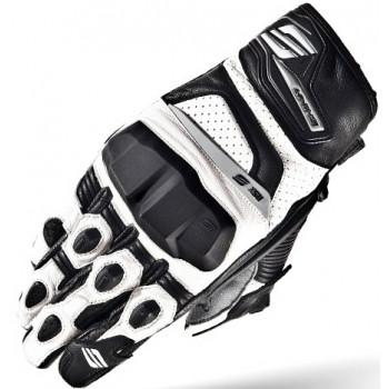 Мотоперчатки Shima XRS White 2XL