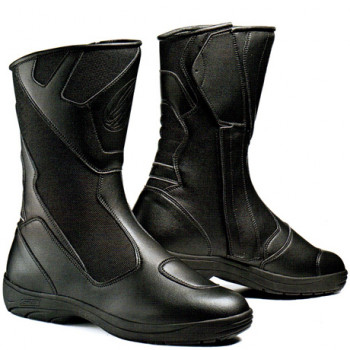 Мотоботы Sidi Way Mega Rain Black 45