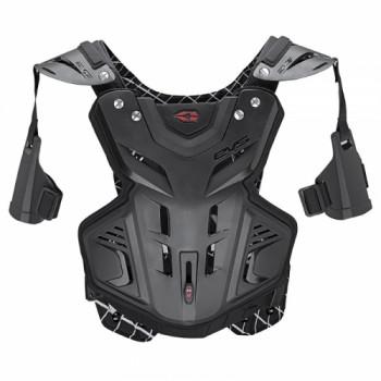 Моточерепаха EVS F2 Chest Protector Black L