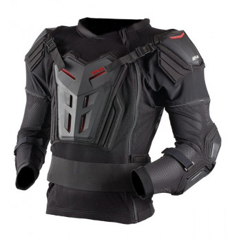 Моточерепаха EVS Comp Suit M