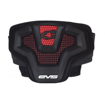 Детский защитный пояс EVS BB1 Celtek Kidney Belt Black