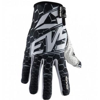 Мотоперчатки EVS Cell Black M