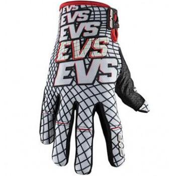Мотоперчатки EVS Re-Run White S